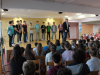 Obisk fantovske pevske skupine iz Oregona, 19. 10. 2018