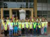 Sprejem prvošolcev v Dutovljah